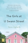 The Girls at 17 Swann Street: A Novel Cover Image