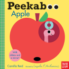 Peekaboo: Apple Cover Image