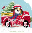 The Christmas Truck Cover Image