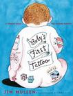 Baby's First Tattoo: A Memory Book for Modern Parents Cover Image