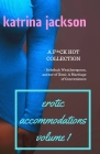 Erotic Accommodations, volume 1 Cover Image