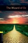 The Wizard of Oz: Stage 1 Cover Image