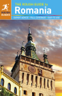 The Rough Guide to Romania Cover Image