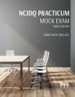 PPI NCIDQ Practicum Mock Exam, Third Edition Cover Image