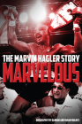Marvelous: The Marvin Hagler Story Cover Image