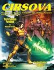 Cirsova Magazine of Thrilling Adventure and Daring Suspense Issue #6 / Spring 2021 Cover Image