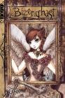 Bizenghast manga volume 3 Cover Image