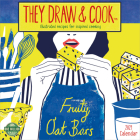 They Draw & Cook 2021 Wall Calendar: Illustrated Recipes for Inspired Cooking Cover Image