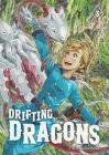 Drifting Dragons 3 Cover Image