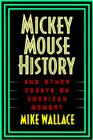 Mickey Mouse History PB Cover Image