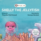 Shelly the Jellyfish Cover Image
