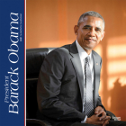 President Barack Obama 2021 Square Cover Image