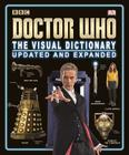 Doctor Who: The Visual Dictionary Cover Image