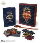 Harry Potter Quidditch at Hogwarts: The Player's Kit Cover Image