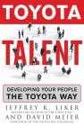 Toyota Talent: Developing Your People the Toyota Way Cover Image