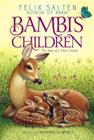 Bambi's Children: The Story of a Forest Family (Bambi's Classic Animal Tales) Cover Image
