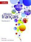Workbook 2 (Mission: francais) Cover Image