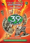 Countdown (The 39 Clues: Unstoppable, Book 3) Cover Image