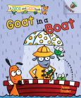 Goat in a Boat: An Acorn Book (A Frog and Dog Book #2) Cover Image