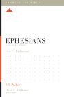 Ephesians: A 12-Week Study (Knowing the Bible) Cover Image