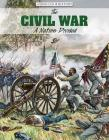 The Civil War: A Nation Divided (American History) Cover Image