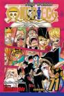 One Piece, Vol. 71 Cover Image