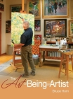 The Art of Being an Artist Cover Image