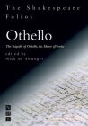 Othello: The Tragedie of Othello, the Moore of Venice: The First Folio of 1623 and a Parallel Modern Edition Cover Image