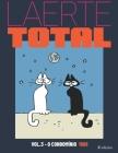 Laerte Total vol.3: O Condomínio - 1988 Cover Image