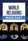 Book: World Religions Made Easy Cover Image