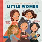 Little Women: A Babylit Storybook (BabyLit Books) Cover Image