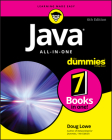Java All-In-One for Dummies Cover Image