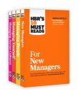 Hbr's 10 Must Reads for New Managers Collection Cover Image