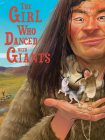 The Girl Who Danced with Giants: English Edition Cover Image