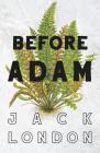 Before Adam Cover Image