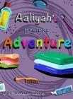 Aaliyah's Hygiene Adventure Cover Image