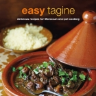 Easy Tagine: delicious recipes for Moroccan one-pot cooking Cover Image