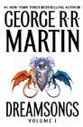 Dreamsongs: Volume 1 Cover Image