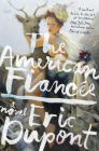 The American Fiancée: A Novel Cover Image