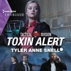 Toxin Alert Lib/E Cover Image
