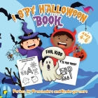 I Spy Book - Halloween Edition Cover Image