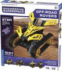 Off-Road Rovers [With Battery] Cover Image