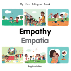 My First Bilingual Book–Empathy (English–Italian) Cover Image
