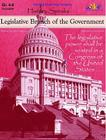 Legislative Branch of the Government: History Speaks . . . Cover Image
