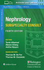 Washington Manual Nephrology Subspecialty Consult Cover Image