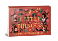 Penguin Minis: A Little Princess Cover Image