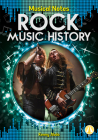 Rock Music History Cover Image