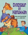 Dinosaur on Hanukkah Cover Image