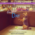 Chai Another Day (Spice Shop Mystery #4) Cover Image