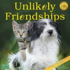 Unlikely Friendships Wall Calendar 2017 Cover Image